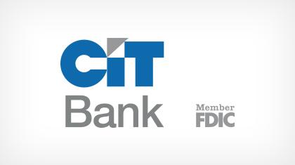 CIT Bank Logo - Cit Group PNG