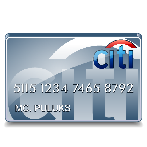 citibank icon. Download PNG - Citibank PNG