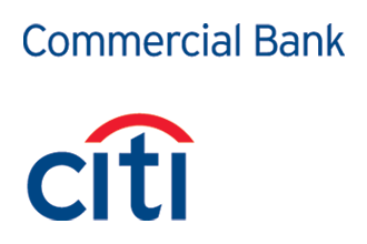 Logo for Citibank - Citibank PNG