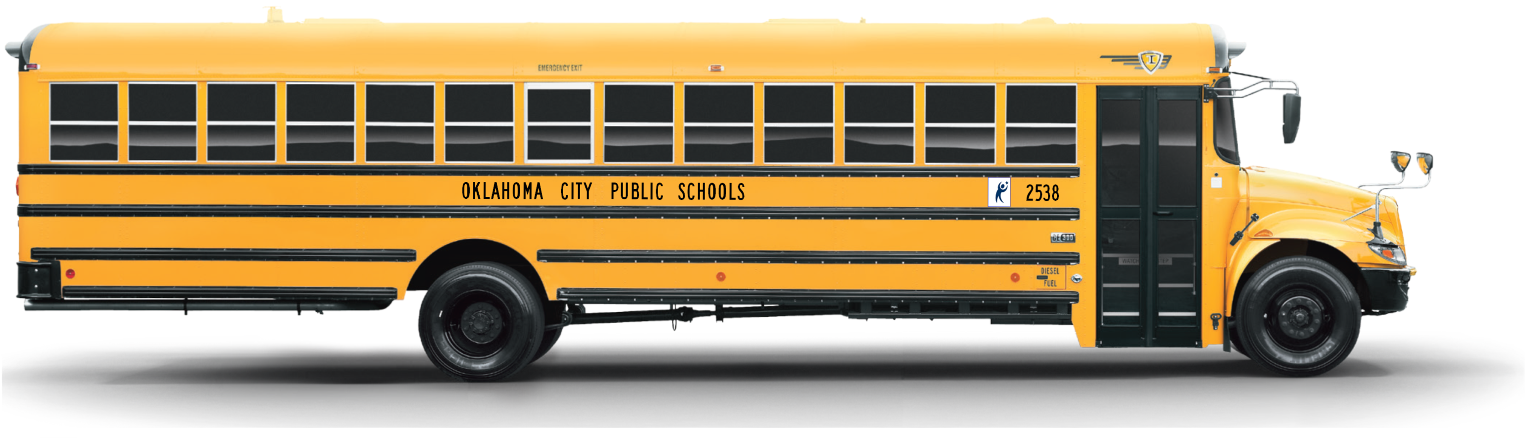 City Bus Side View PNG - 54575