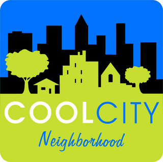 File:Cool City Neighborhood Logo.png - City Neighborhood PNG