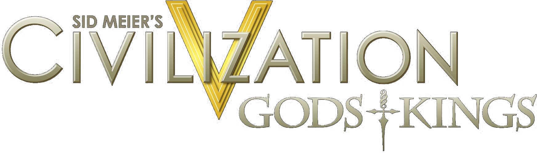 Civilization V Gods and Kings.png - Civilization HD PNG