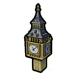 File:Big Ben (Civ6).png - Civilization HD PNG