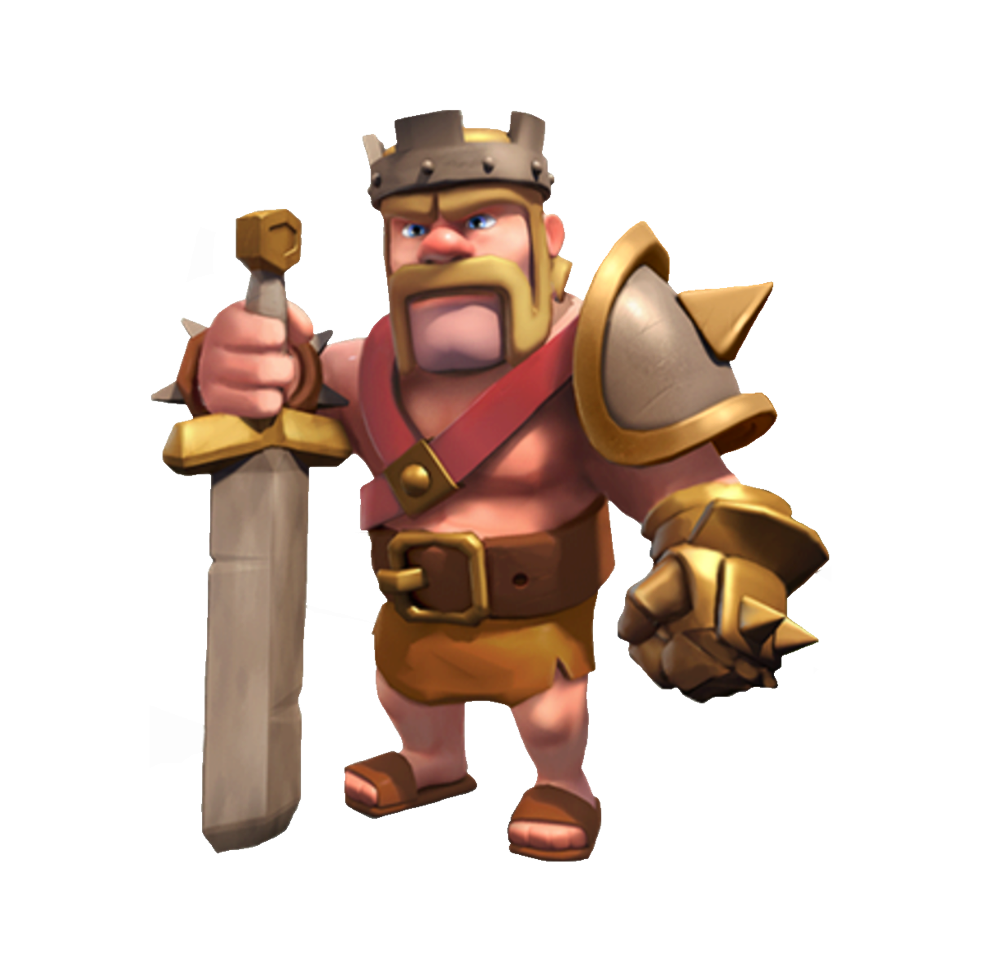 Clash Of Clans HD PNG - 119505