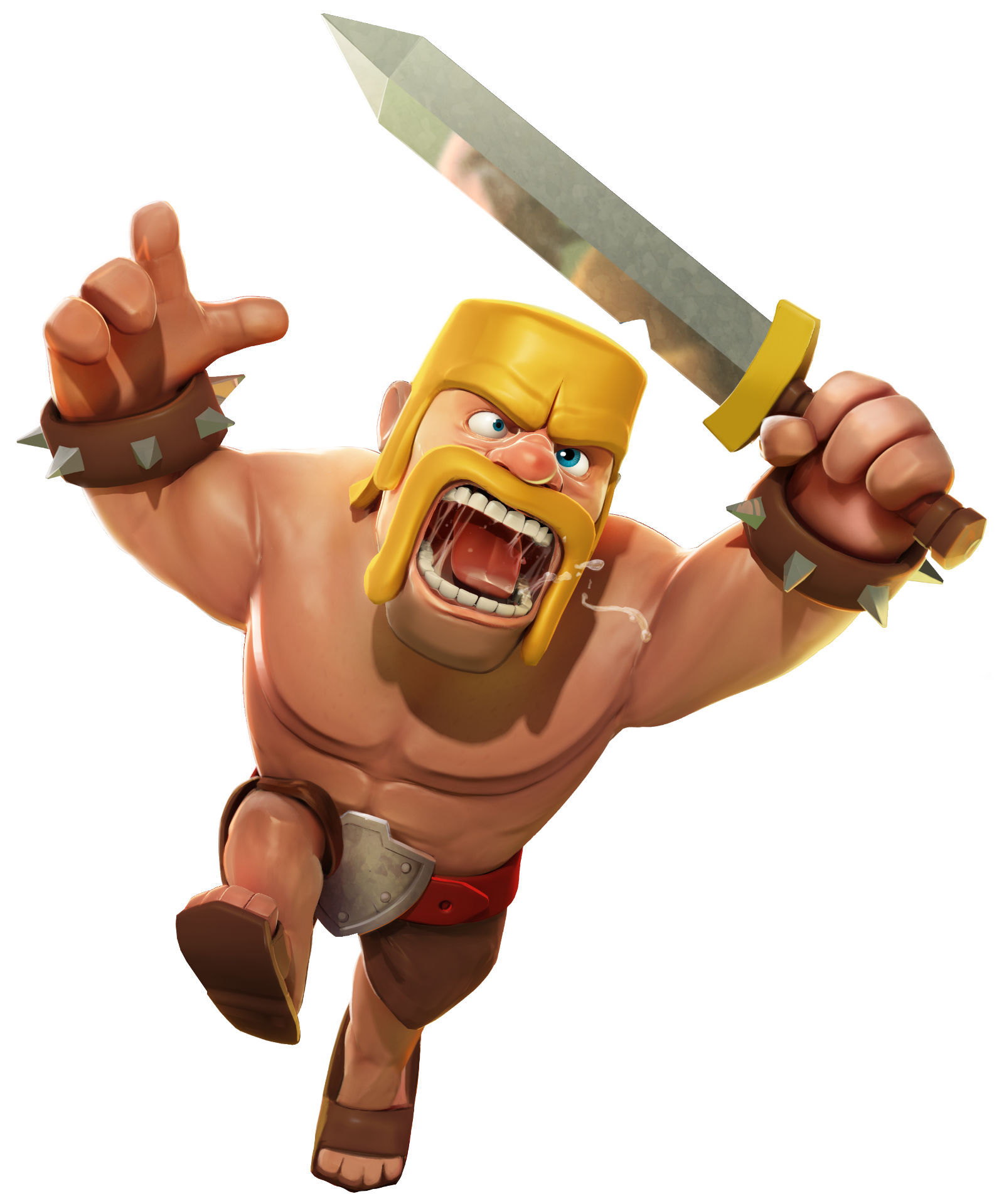 Clash Of Clans HD PNG - 119507
