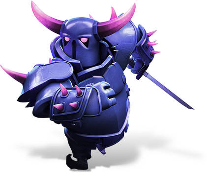 Clash Of Clans HD PNG - 119514