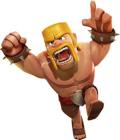Clash Of Clans HD PNG - 119513