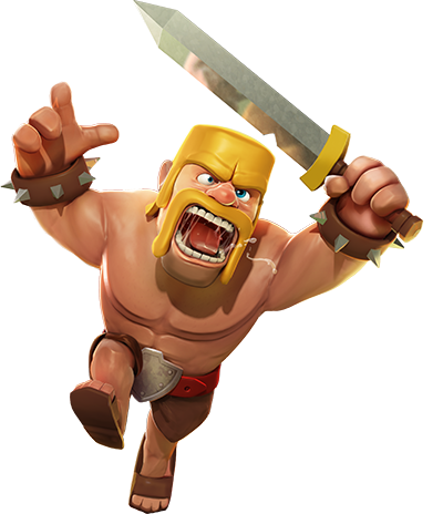 Clash Of Clans PNG - 14786