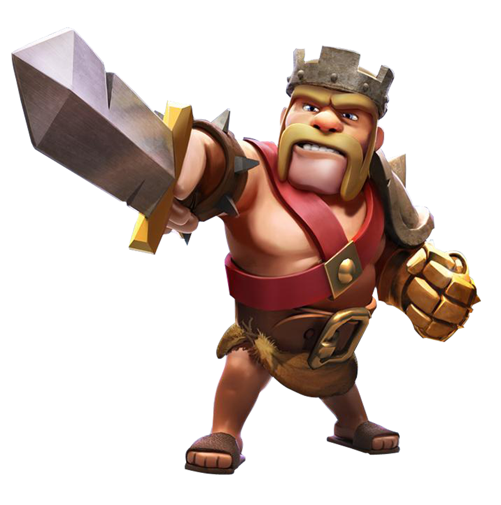 Clash Of Clans PNG - 14785