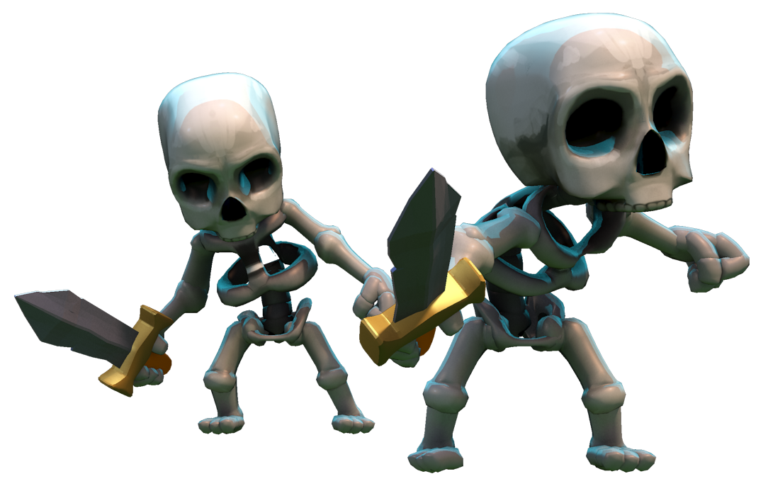 Clash Of Clans PNG - 14796