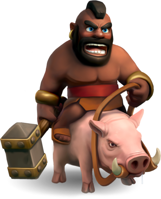 Clash Of Clans PNG - 14799