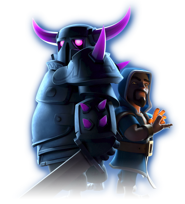 Clash Of Clans PNG - 14805