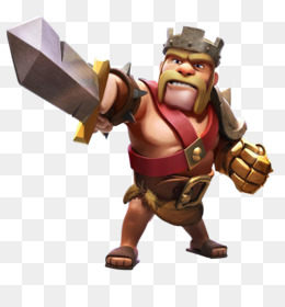 PNG - Clash Of Clans PNG