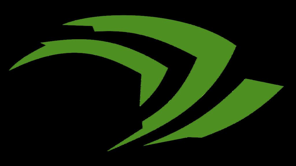 Nvidia Claw Logo HD by KirilloTR0N PlusPng.com  - Claw PNG HD