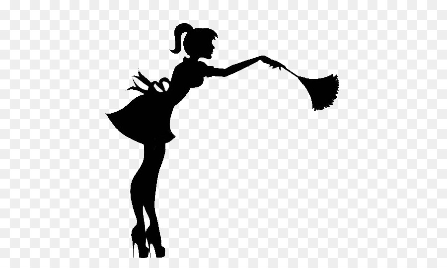 Cleaning Lady PNG HD - 142433