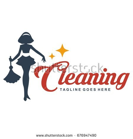 Cleaning Lady PNG HD - 142431