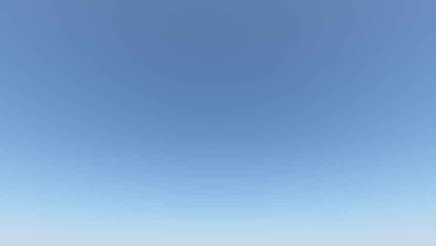 Clear Blue Sky PNG - 137484