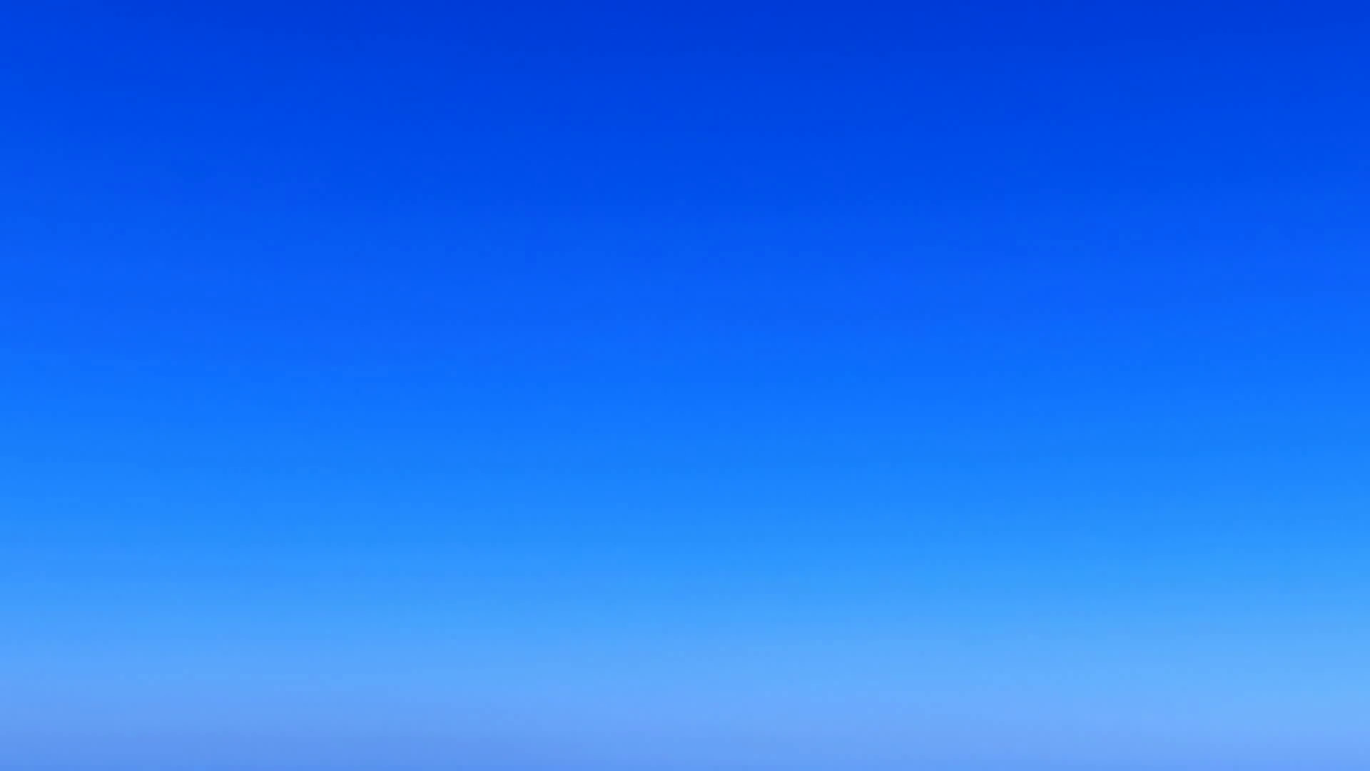Blue clear sky HD static video nature background Stock Video Footage -  VideoBlocks - Clear Blue Sky PNG