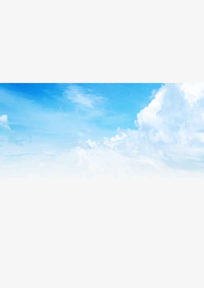 Clear blue sky, Sky, Clouds, Graphic Design PNG and PSD - Clear Blue Sky PNG