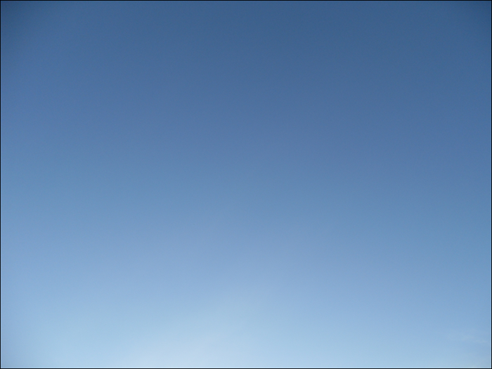 Clear Sky by lfcjake PlusPng.com  - Clear Blue Sky PNG