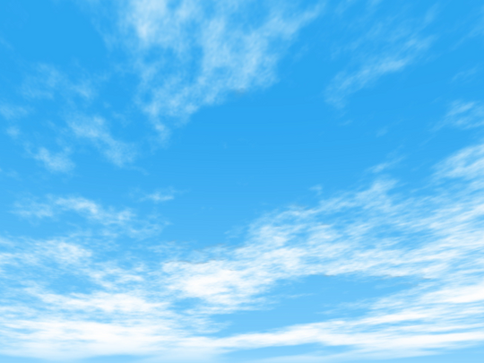 Clear Blue Sky PNG - 137467