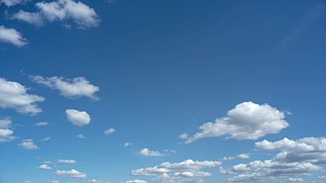 Clear Blue Sky PNG - 137478