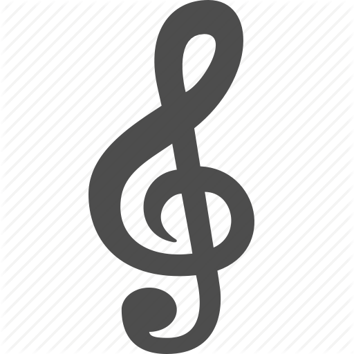 Clef Note PNG Transparent Clef Note.PNG Images. | PlusPNG