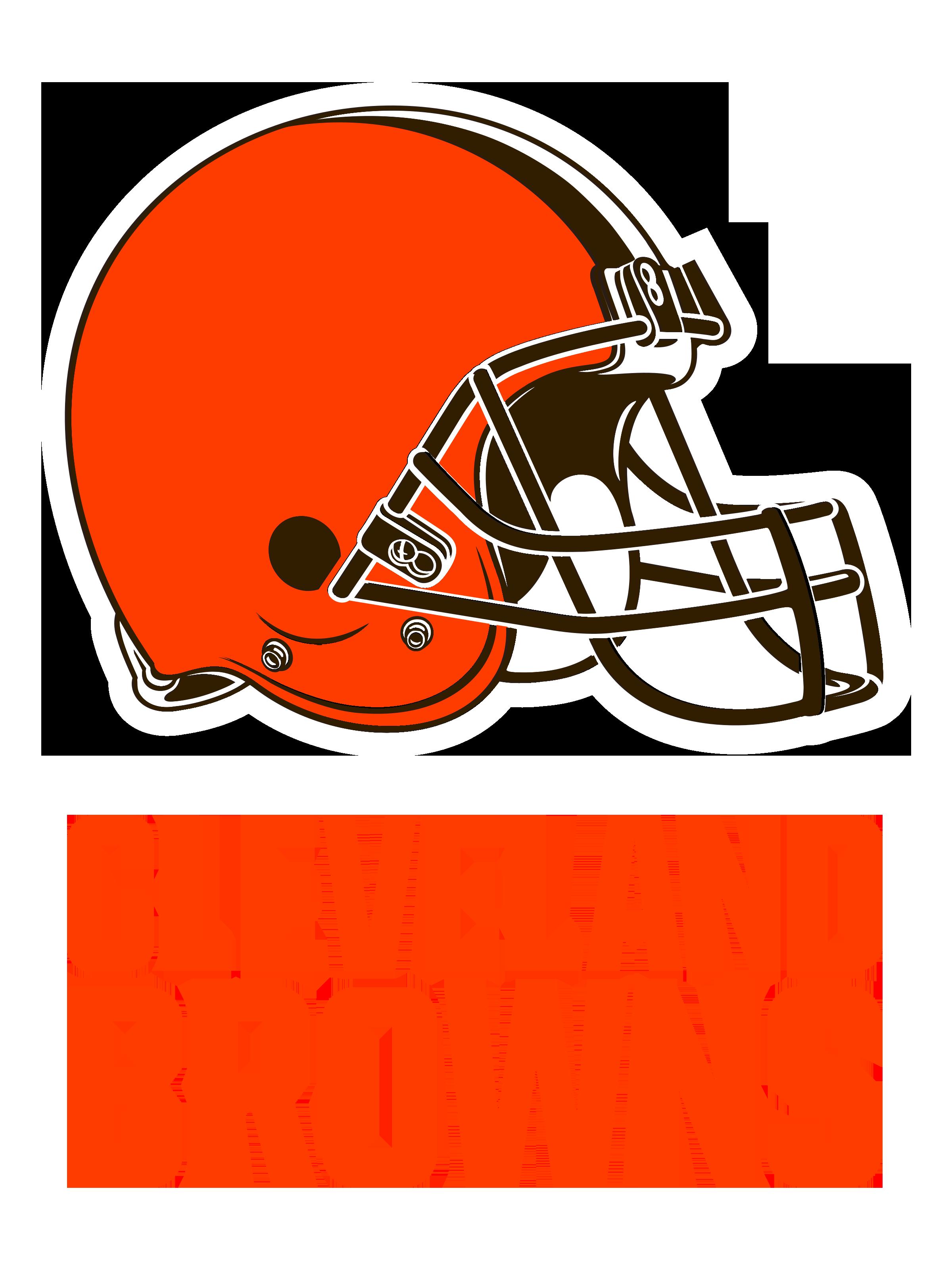 Cleveland Browns Logo PNG - 99132