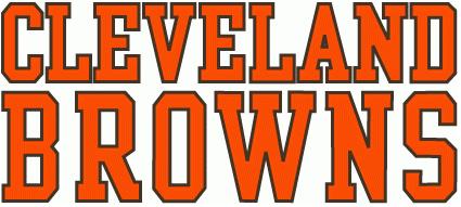 Cleveland Browns Logo PNG - 99148