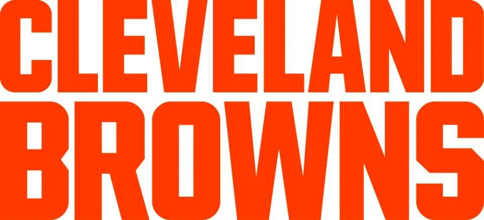 File:Cleveland Browns wordmark 2015.png - Cleveland Browns Logo PNG