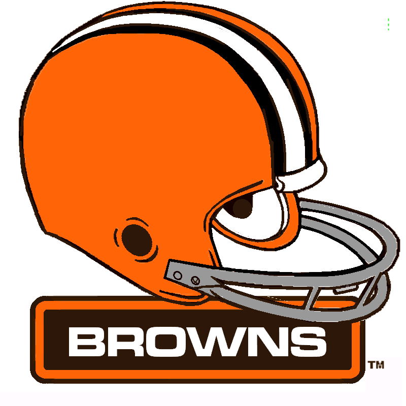 Image - Cleveland Browns Helmet Logo 1966-86.png | American Football Wiki |  FANDOM powered by Wikia - Cleveland Browns Logo PNG