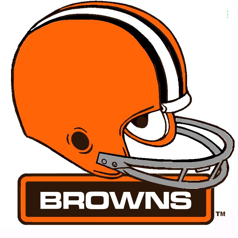 Cleveland Browns Logo PNG - 99140