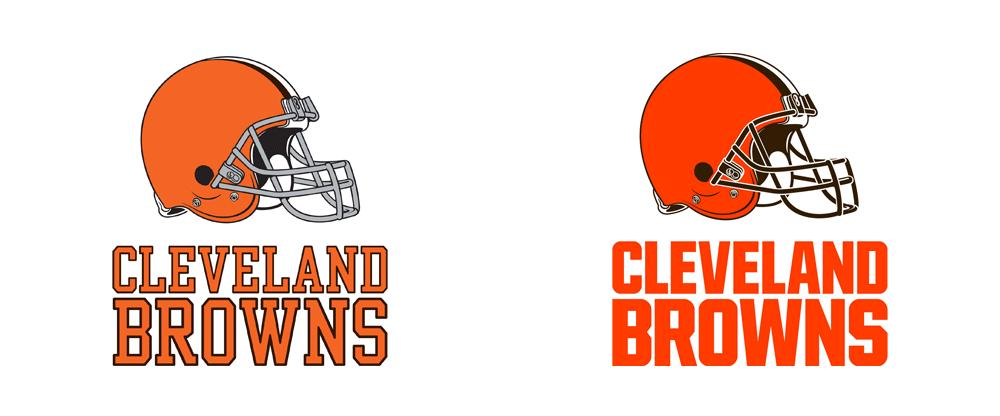Cleveland Browns Logo PNG - 99139