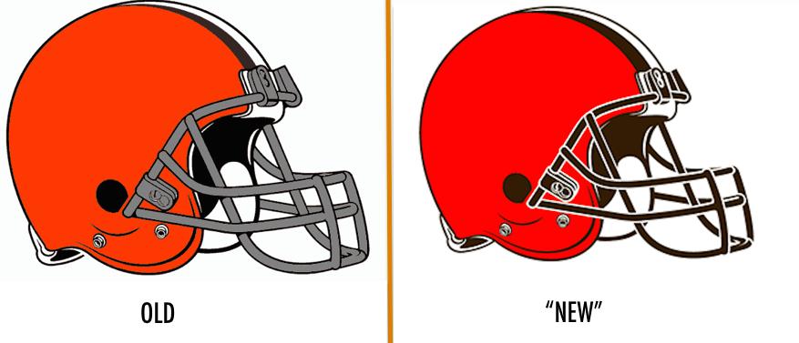 Cleveland Browns Logo PNG - 99145
