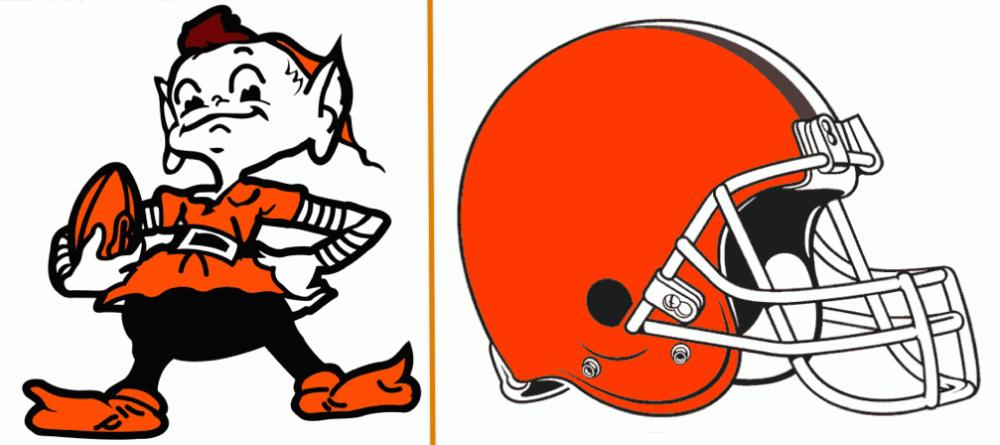 Cleveland Browns Logo PNG - 99147