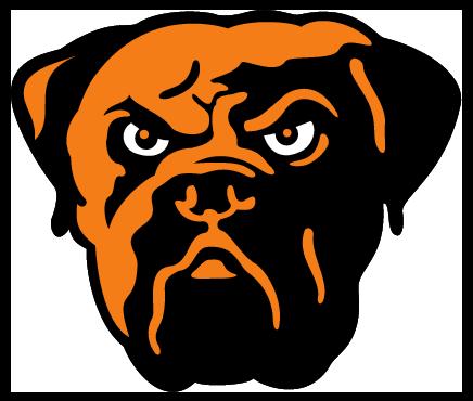 Cleveland Browns Logo Vector PNG-PlusPNG.com-436 - Cleveland Browns Logo Vector PNG