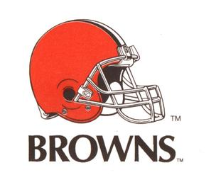 cleveland browns - Cleveland Browns Logo Vector PNG