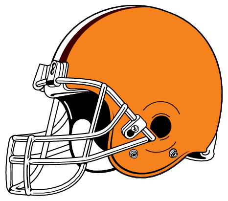 Cleveland Browns Vector PNG-PlusPNG.com-466 - Cleveland Browns Vector PNG
