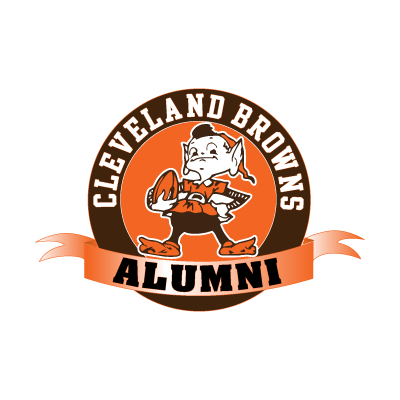Cleveland Browns Elf logo vector - Cleveland Browns Vector PNG