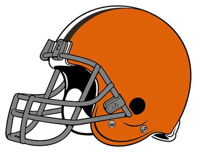 cleveland browns helmet logo - Cleveland Browns Vector PNG