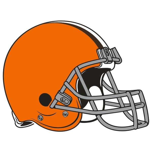 Posted PlusPng.com  - Cleveland Browns Vector PNG