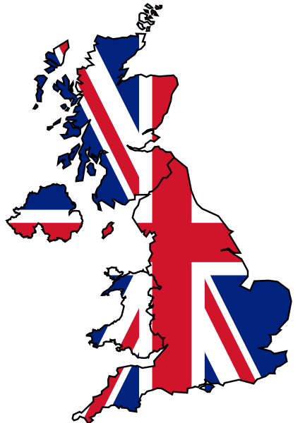 Click on the United Kingdom Flag Map PlusPng.com  - United Kingdom PNG