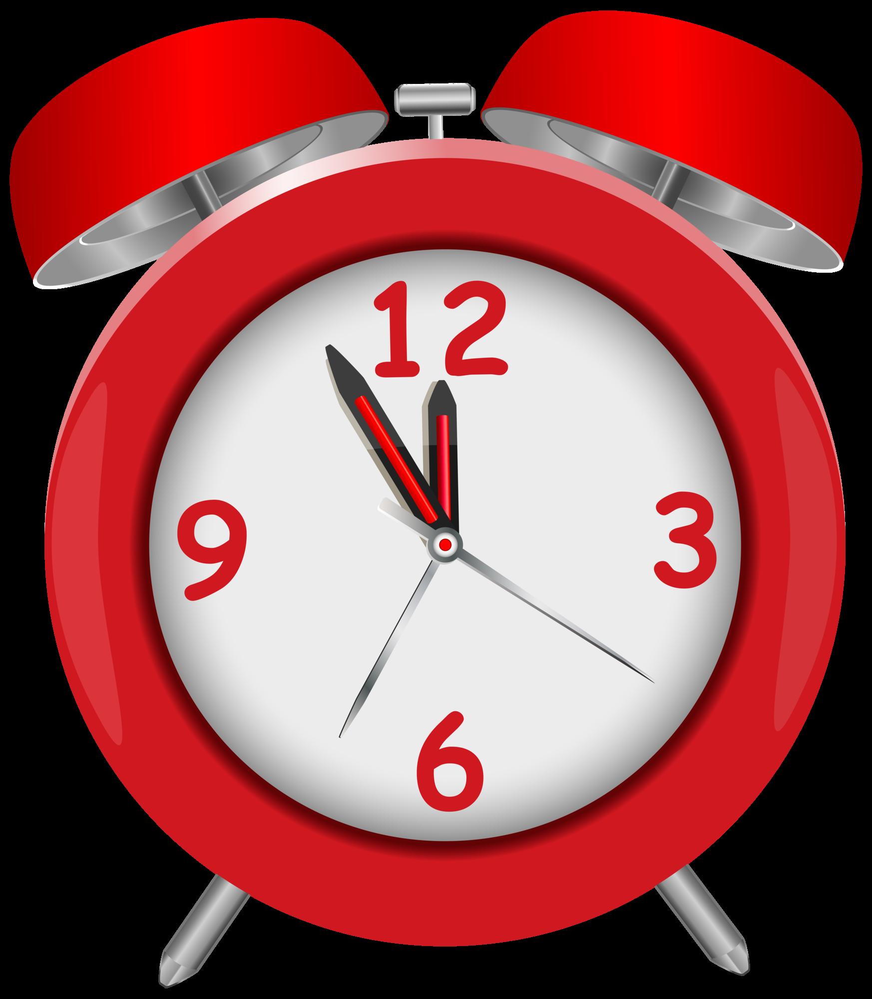 Clock Clipart PNG-PlusPNG.com-1746 - Clock Clipart PNG
