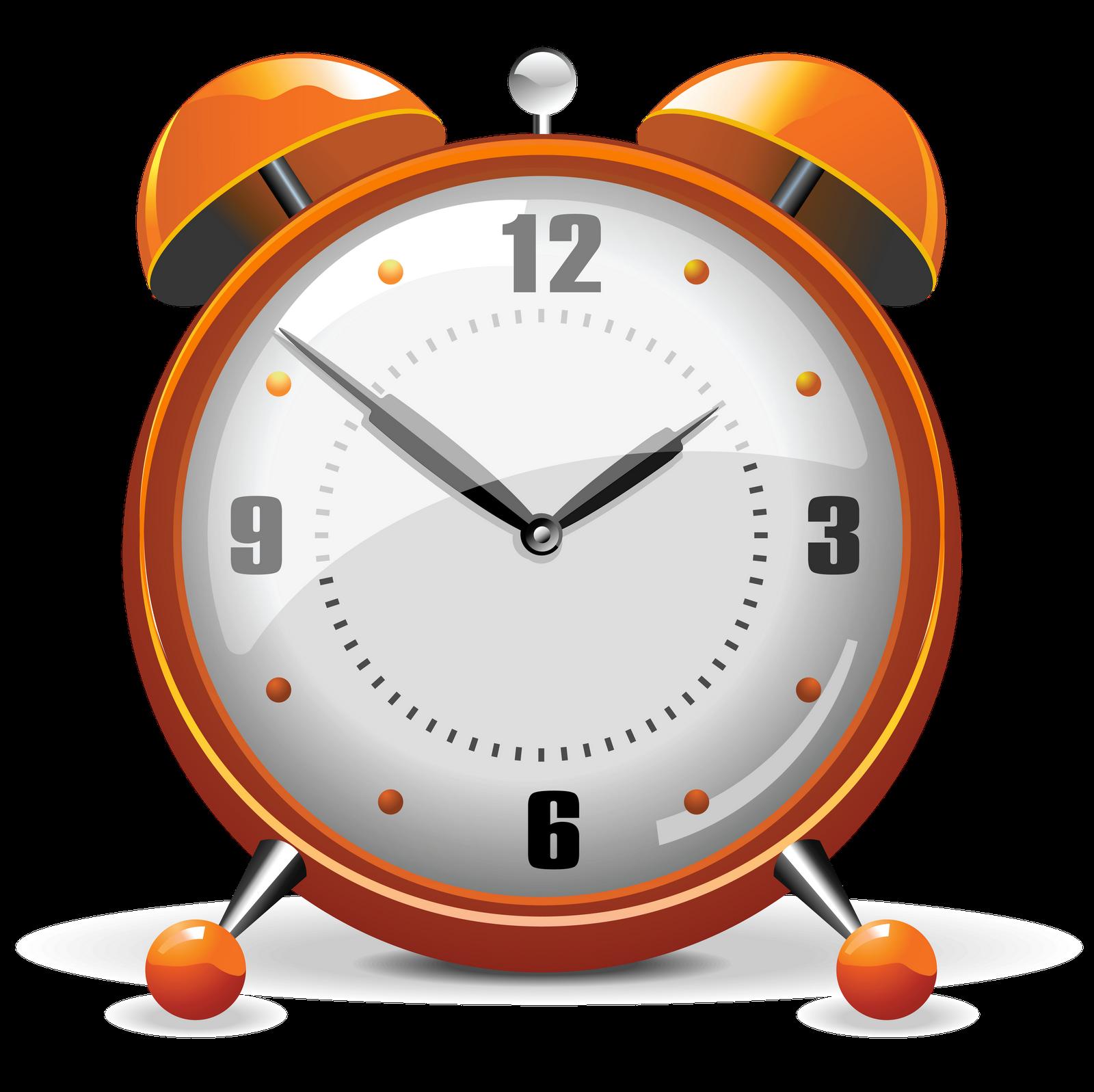Clock Free Download PNG - Clock Clipart PNG