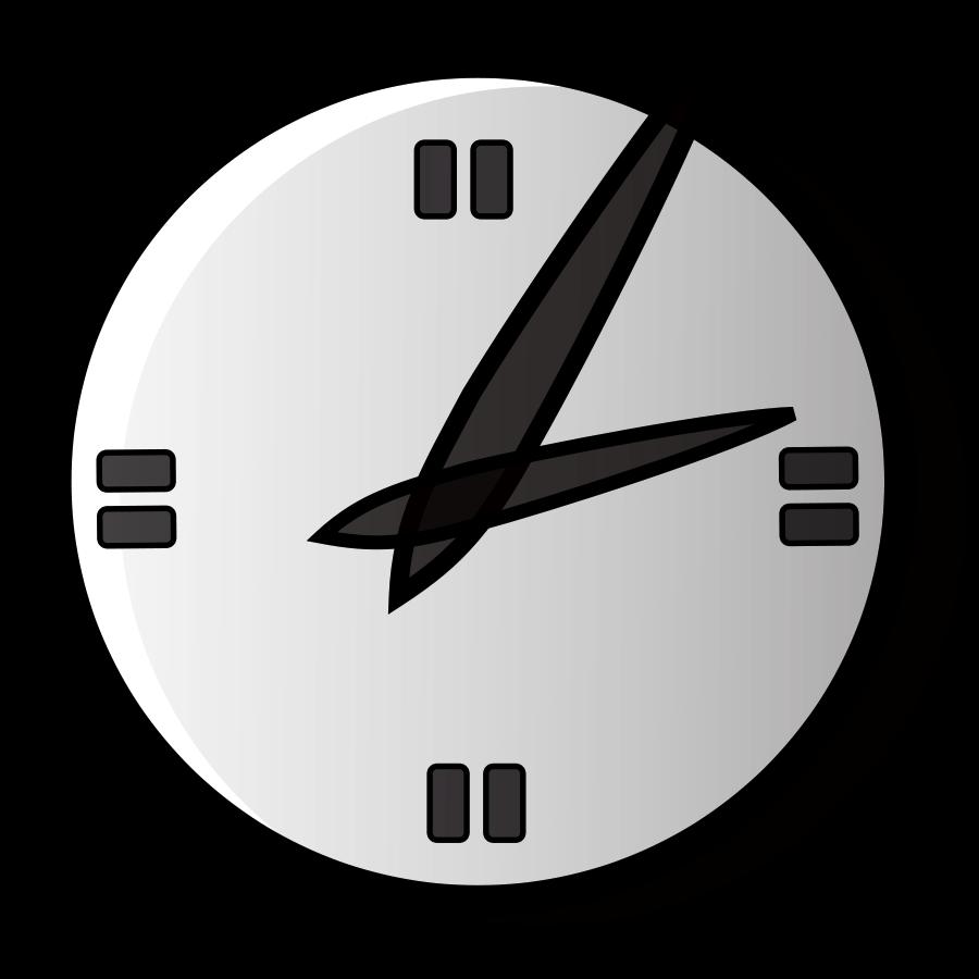 Clock Images Clipart. - Clock Clipart PNG