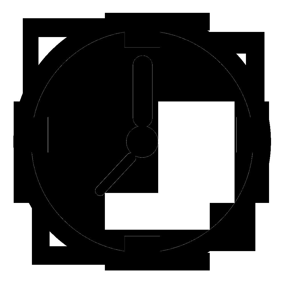 Clock PNG File - Clock Clipart PNG
