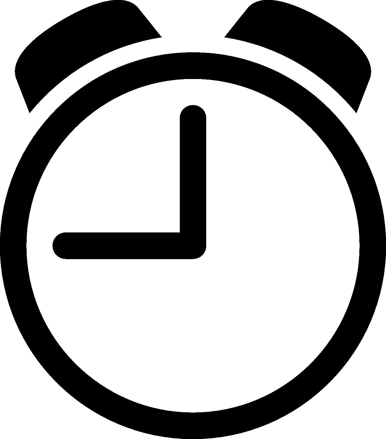 Clock PNG Image - Clock Clipart PNG