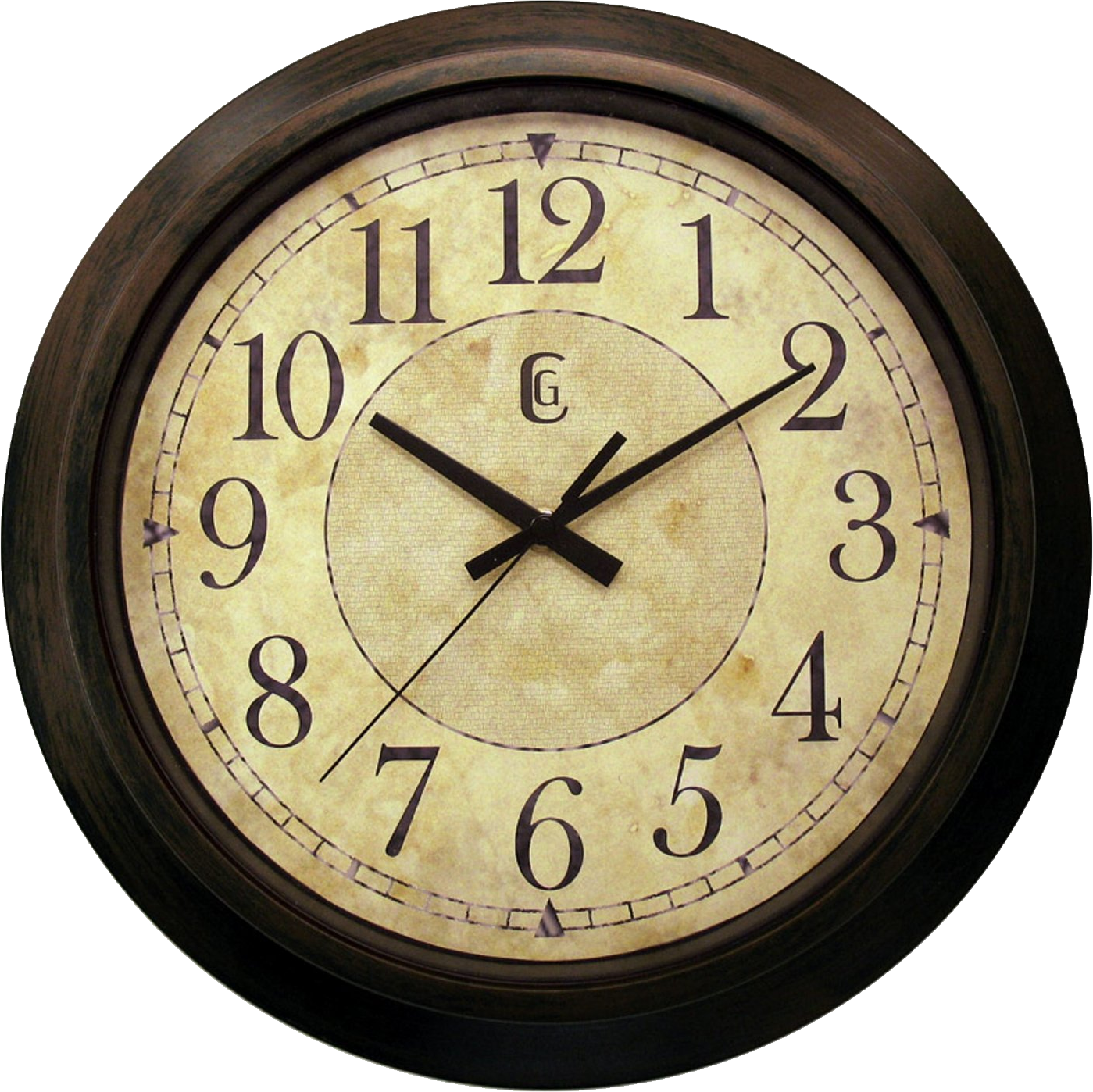 Clock HD PNG