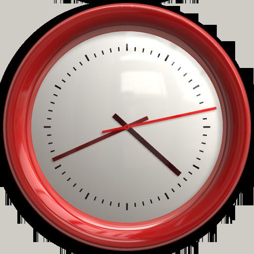 Clock PNG-PlusPNG.com-512