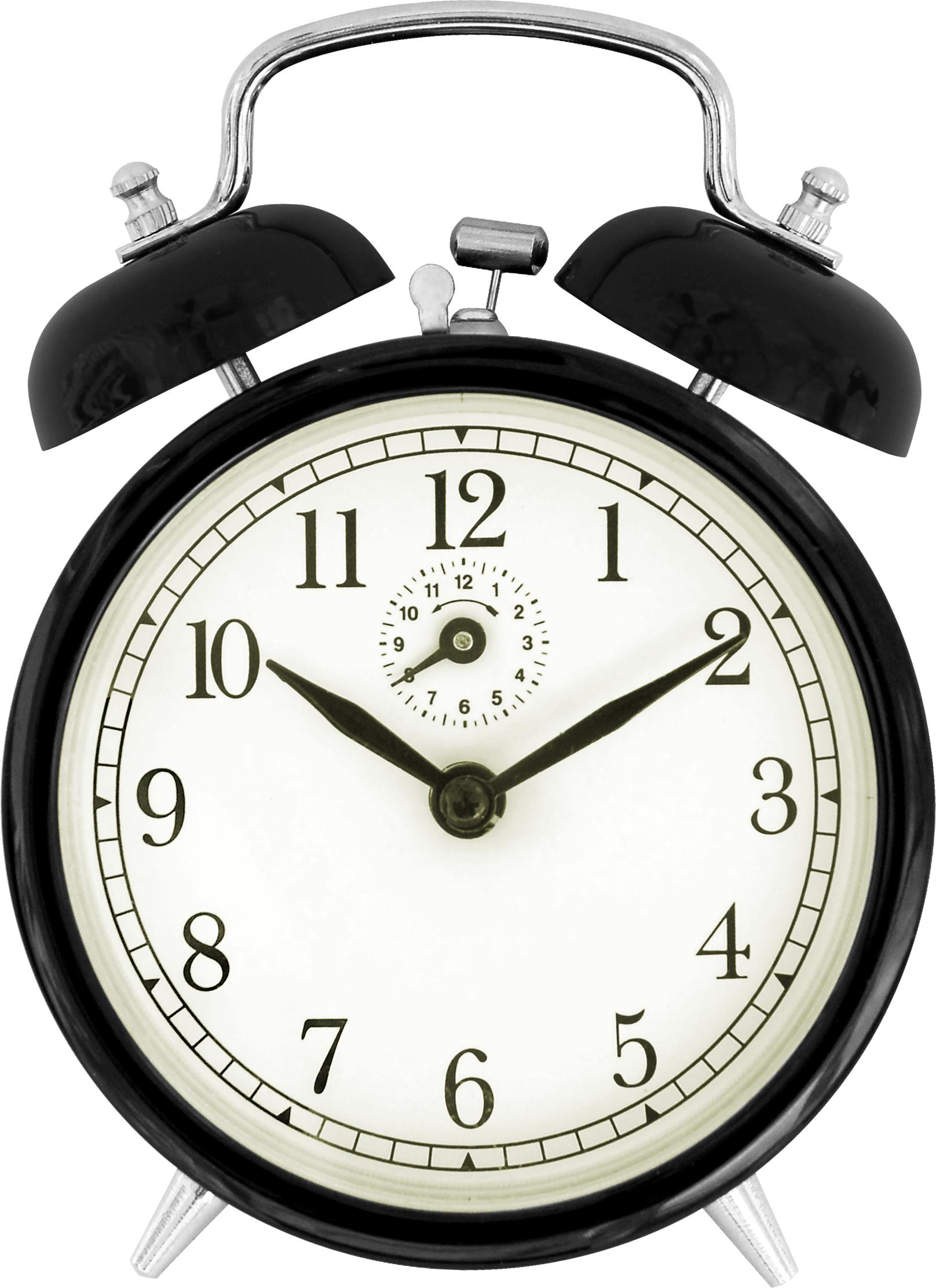 Clock PNG - 16541